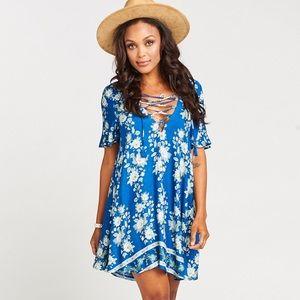 Show Me Your Mumu Rancho Vista Tunic Dress